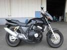 11.07.2015 найден Honda CB400 Super Four 1995 (Россия, Магнитогорск)
