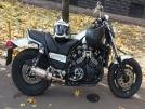 18.05.2015 угнан Yamaha VMX1200 V-MAX 1996 (Россия, Москва)