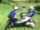 20.05.2015 угнан Yamaha Aerox R 50 1997 (Украина, Киев)