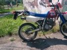 05.06.2015 угнан Honda XR250R 1992 (Россия, Красноярск)