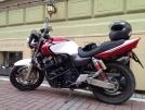 27.08.2015 угнан Honda CB400 Super Four 2003 (Россия, Санкт-Петербург)