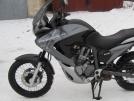 10.05.2016 найден Honda XL700V Transalp 2008 (Украина, Белая Церковь)
