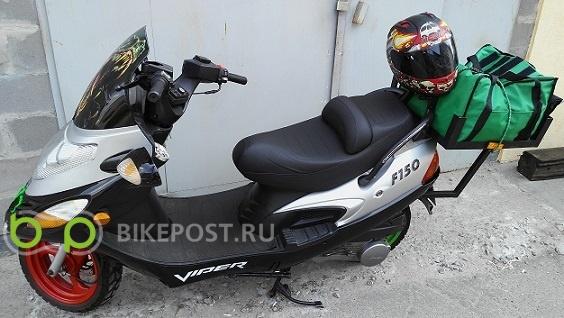07.08.2015 угнан Viper F150 2011 (Украина, Киев)
