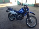 15.07.2015 угнан Suzuki DR650 2007 (Россия, Люберцы)