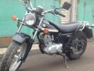15.06.2015 угнан Suzuki RV125 VanVan 2010 (Россия, Люберцы)