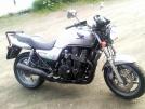 16.07.2016 найден Honda CB750K2 2002 (Россия, Ярославль)