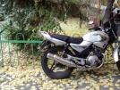 22.11.2015 угнан Yamaha YBR125 2007 (Украина, Киев)