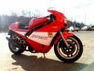 28.05.2015 угнан Ducati 750SS 1989 (Россия, Иркутск)