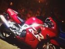 21.04.2016 найден Honda CBR919RR Fireblade 1998 (Россия, Воронеж)