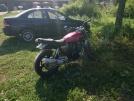 22.05.2016 угнан Yamaha XJR400 1993 (Россия, Химки)