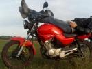 31.05.2016 угнан Yamaha YBR125 2008 (Украина, Киев)