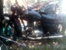 31.07.2016 угнан ИЖ Планета-2 1968 (Украина, Киев)