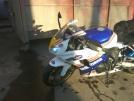 13.08.2017 угнан Honda CBR1000RR Fireblade 2006 (Россия, Нефтекамск)
