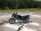 25.04.2017 угнан Yamaha YBR125 2012 (Россия, Нижний Новгород)