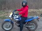 30.05.2017 угнан Yamaha TW200 2007 (Россия, Нижний Новгород)
