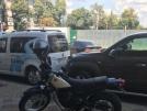 22.06.2017 угнан Yamaha TW225 2006 (Россия, Краснодар)