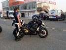 16.02.2018 найден Honda CBR600RR 2007 (Беларусь, Минск)