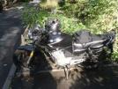 03.11.2018 угнан Yamaha YBR125 2012 (Россия, Санкт-Петербург)
