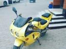 15.12.2019 угнан Honda CBR250R 1989 (Россия, Уфа)