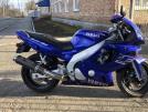 31.03.2020 угнан Yamaha YZF600R Thundercat 2001 (Россия, Воронеж)