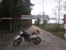 09.07.2021 угнан Suzuki Djebel 250XC 1997 (Россия, Санкт-Петербург)